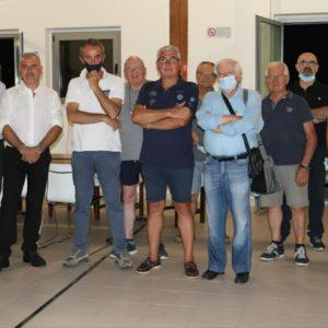 Polisportiva Altidona e Pedaso fc insieme per rafforzare la passione sportiva e sociale per il territorio