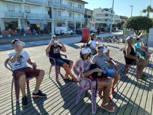 Salotto della Calzatura e Notte dei desideri: il weekend di Porto Sant'Elpidio