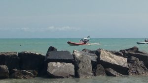 Pesca non regolare. Due sequestri di 52 nasse da parte della Guardia Costiera sangiorgese