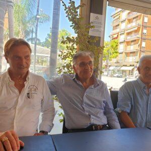 """Del Vecchio scioglie la riserva: """"Alle regionali sostengo Di Ruscio"""""""