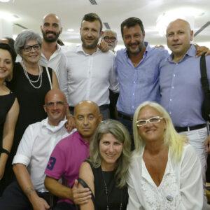 Comunali Fermo. Per la Lega arriva Matteo Salvini. Presenterà Giacobbi e la sua squadra