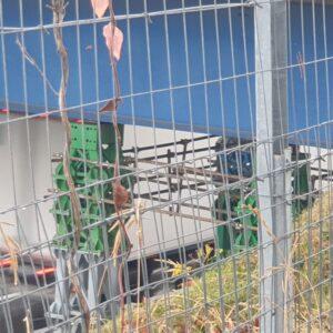Cavalcavia demolito nella notte tra sabato e domenica. Chiuso per la notte il tratto tra Porto Sant'Elpidio e Porto San Giorgio