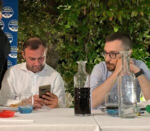 """Porto San Giorgio. Dalle urne regionali esce Fratelli d'Italia come primo partito. Morese: """"Ora al lavoro per la città"""""""