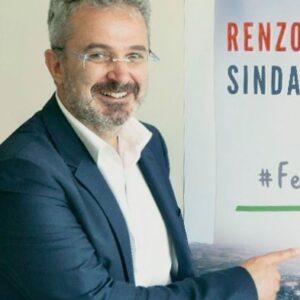 """Giunta Acquaroli. Renzo Interlenghi, consigliere comunale di #Fermofutura: """"Fermo e il fermano non rappresentati. Perchè?"""""""