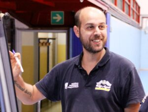 Volley. Al via il campionato di Serie C della Volley Angels project