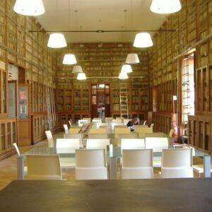 Fermo. Biblioteca e Wikimedia ancora insieme. Collaborazione per promuovere la cultura