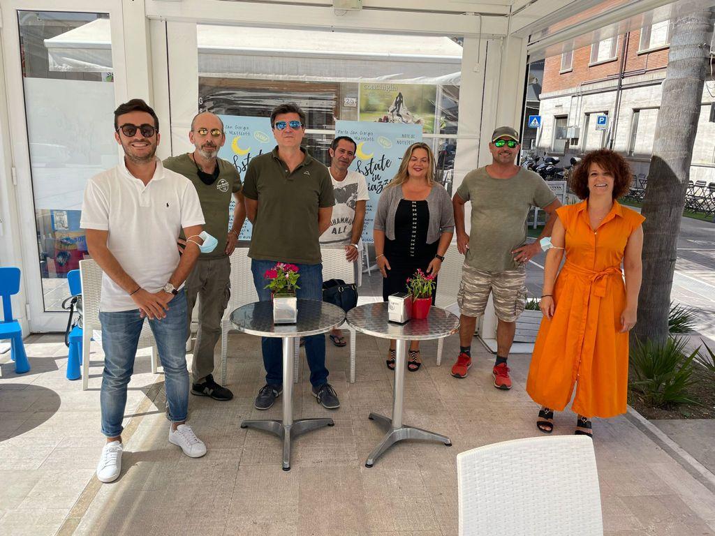 estate in piazza 2021